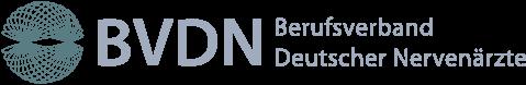 BVDN Berufsverband Deutscher Nervenärzte